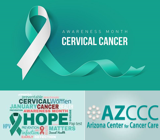 Arizona Cervical Cancer Treatment