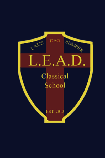 LEAD Academy   Volleyball