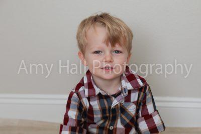 Connor | Pensacola Newborn Photographer
