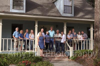Miller Strong | Pensacola Family Photographer