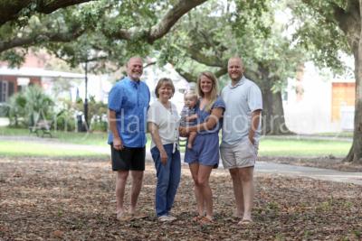 Murphy | Pensacola Family Photographer