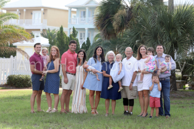 Manolakis | Orange Beach Family Photographer