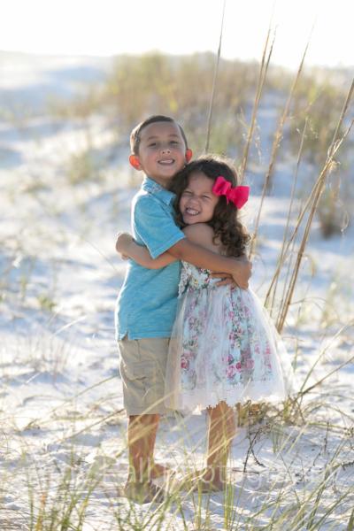 Calogero   Family Beach Mini Session