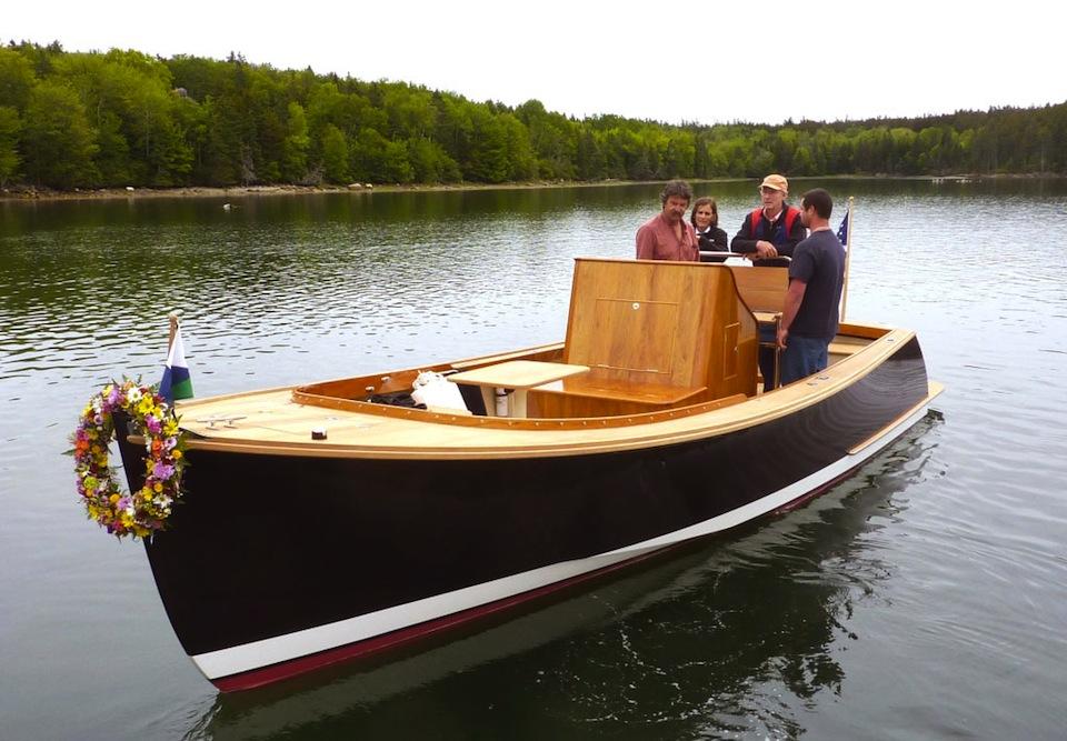 Maine Boatbuilders Show