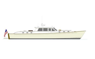 58′ Motoryacht