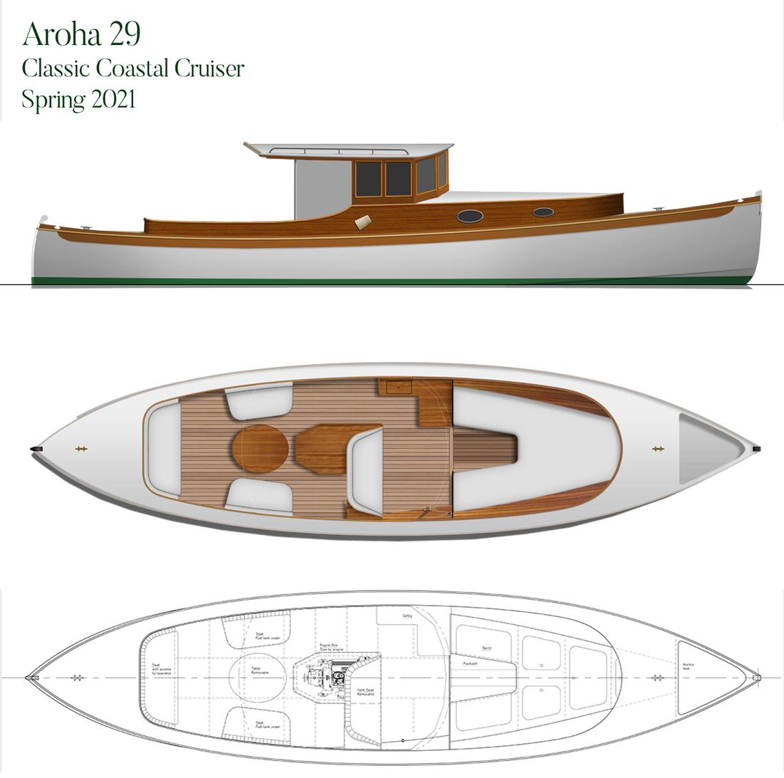 Aroha 29