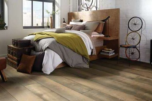 bedroom hardwood floors humidity