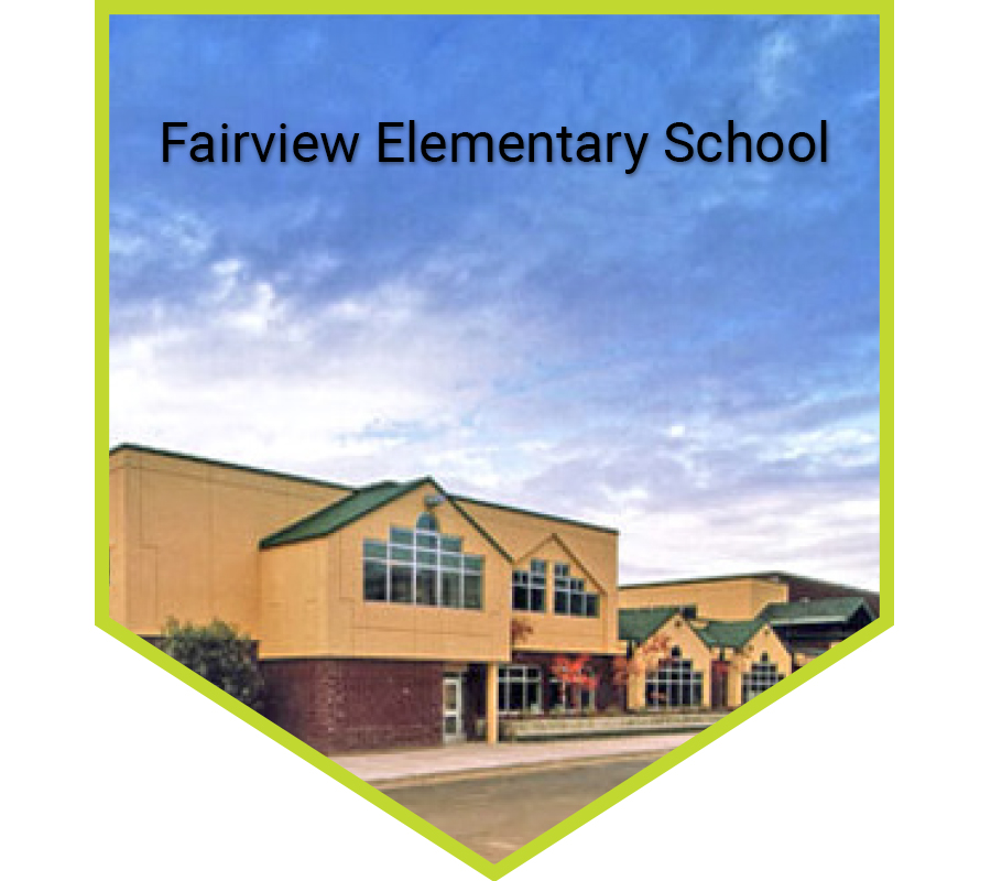 Fairview Elementary School before