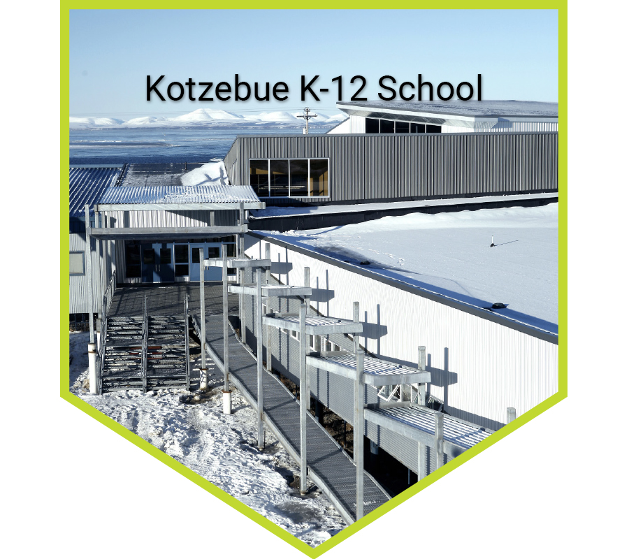 Kotzebue k-12 before