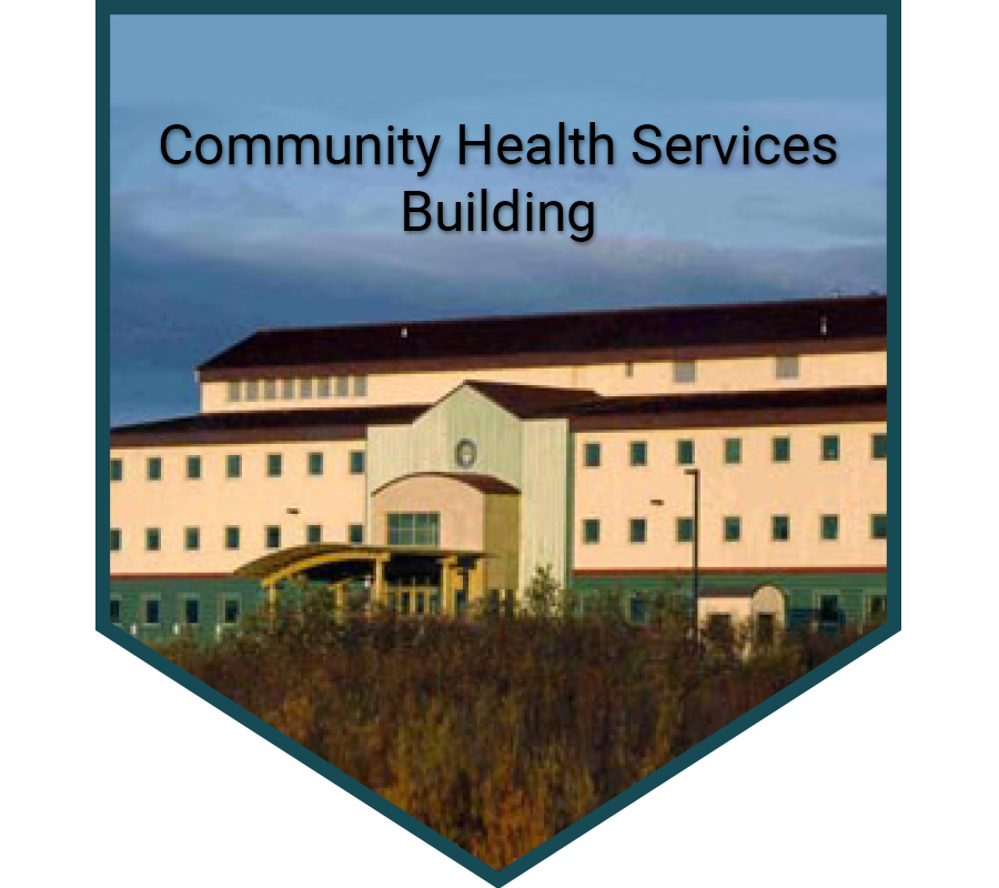 LSS Community Health Services before