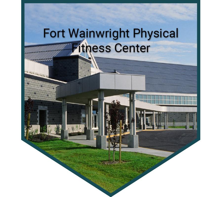 LSS Fort Wainwright before