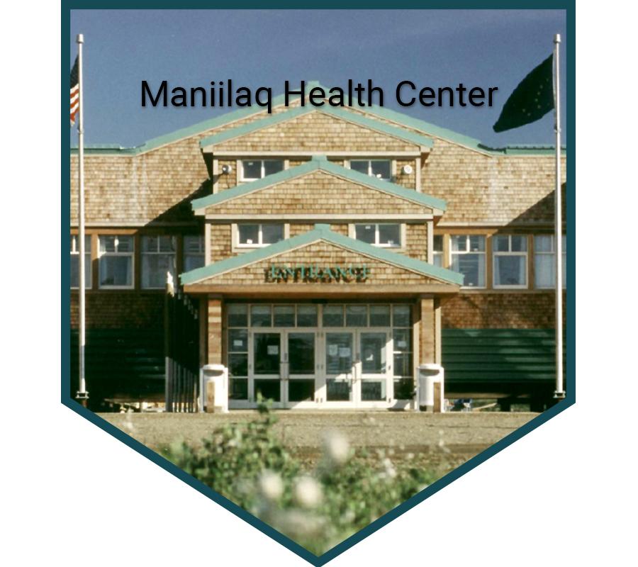 LSS Maniilaq Health Center before