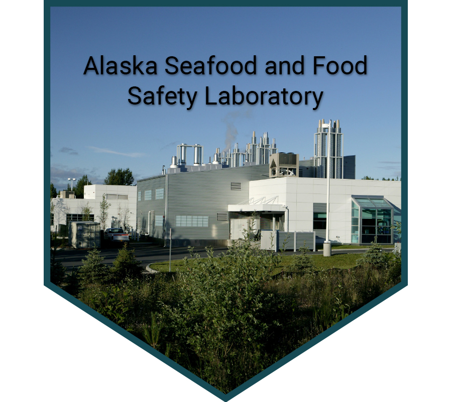 LSS food safety lab before
