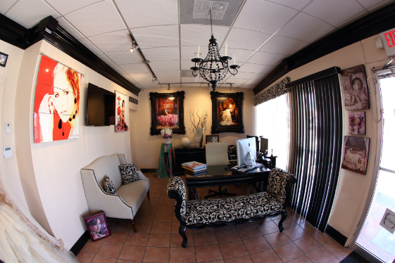 Photo Studio Miami