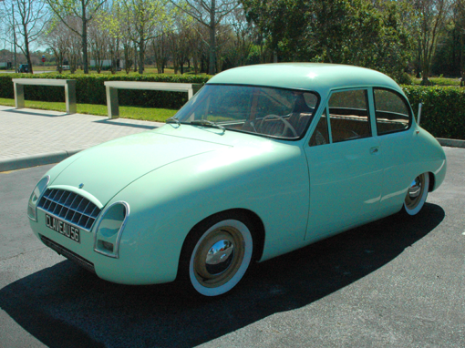 CLAVEAU 56 – 1956 – FRANCE