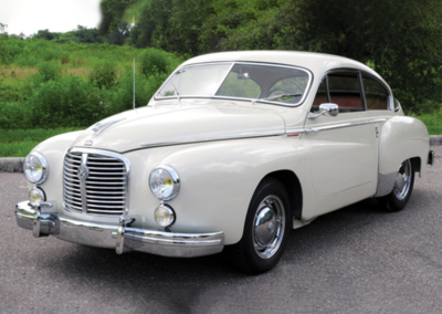 GREGOIRE COUPE- 1953 – FRANCE
