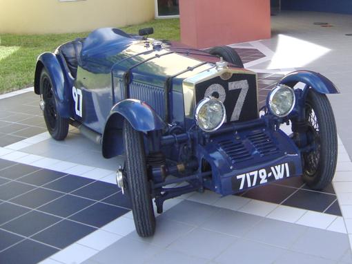 TRACTA A – 1929 – FRANCE