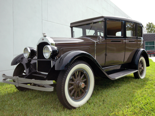 WILLYS KNIGHT 56 – 1929 – UNITED STATES