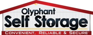 Olyphant Self Storage