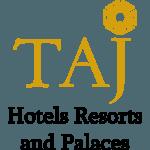 Taj hotel logo Landscaping Project