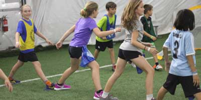 all-camp-games