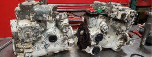 Industrial Motor Repair and Rebuilding in Oregon