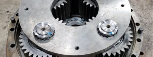 Planetary Gear Box Repair and Rebuilding Services