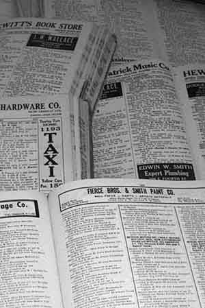 Long Beach Historical Books