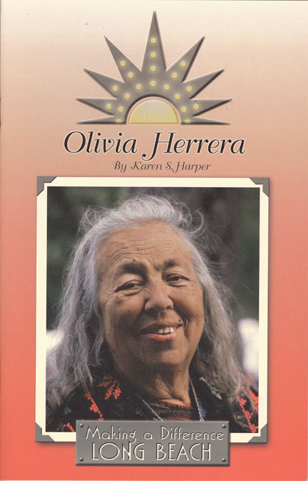 Olivia Herrera: Making A Difference