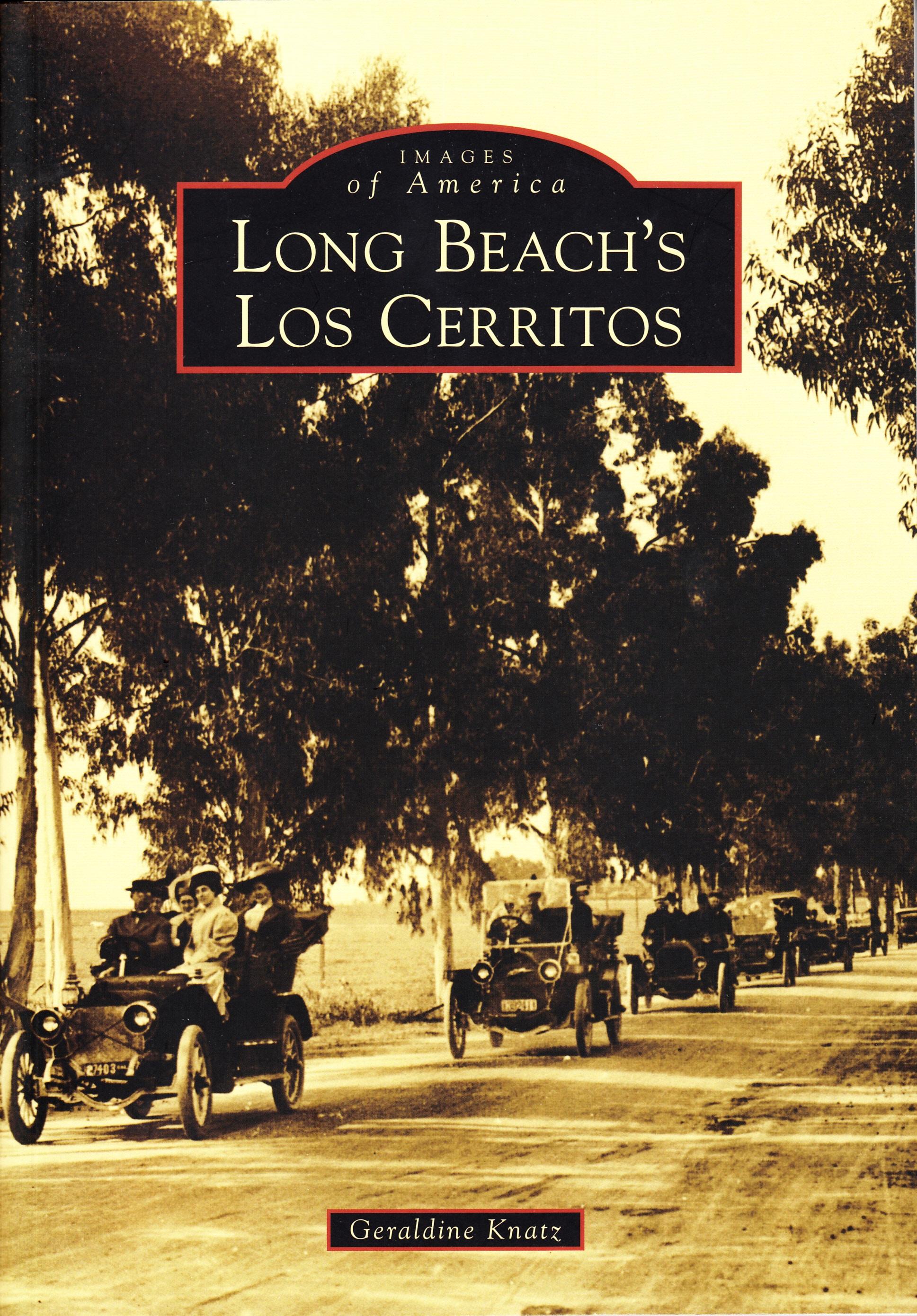 Long beach Los Cerritos images of america