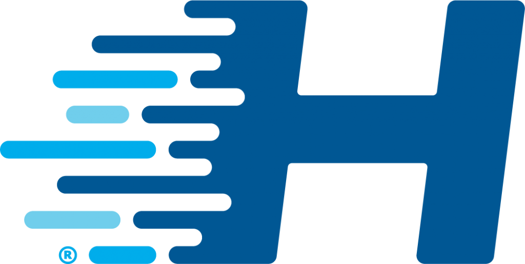 Hele Gas Logo