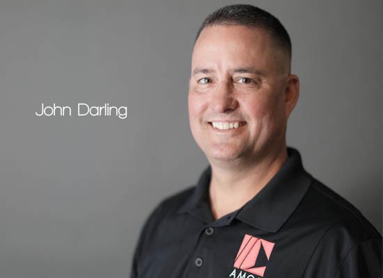 John Darling TN