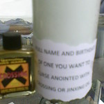 www.free-candle-spells.com white candle