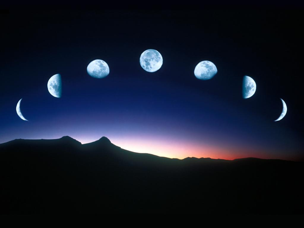 Full Moon in Aries   Tuesday, October 14, 2008 – Time to Banish!