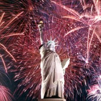Free Candle Spells | Candle Vigil for America in Independence Day – July 4th