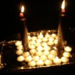 Free Candle Spells | New Year's Eve Banishing Negativity Burn Ritual on December 31, 2011
