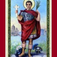 Free Candle Spells | St. Expedite Feast Day – April 19th