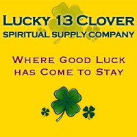 Free Candle Spells Marketplace – Lucky 13 Clover Spiritual Supply