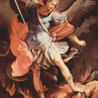 Free Candle Spells | Protection Bath with St. Michael the Archangel