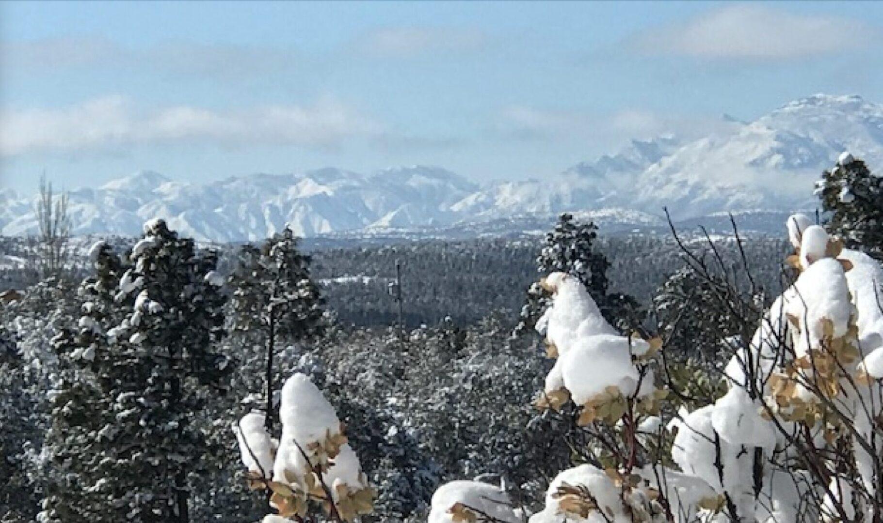 Matazal Mountains