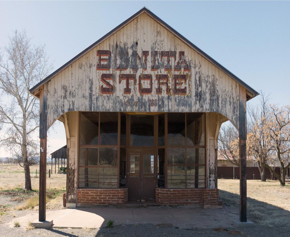 Vintage Bonita Store
