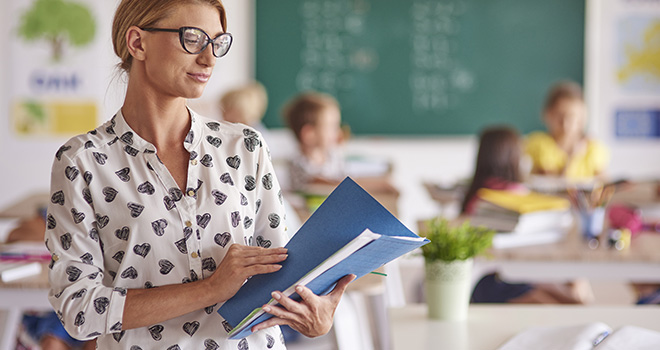 The Four Stages of Teaching Stage 4: Impact