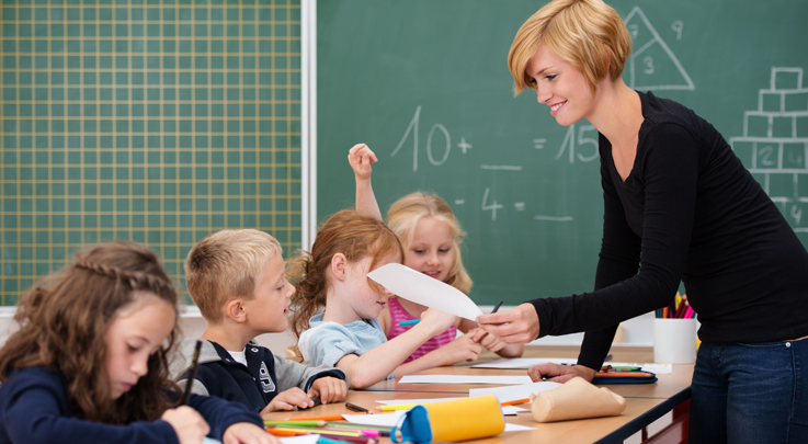 Top 10 Qualities Of Effective Teachers: #4: Motivate And Inspire Others Toward Mutual Goals