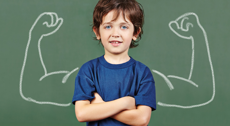 5 Ways to Boost Your Child's Confidence