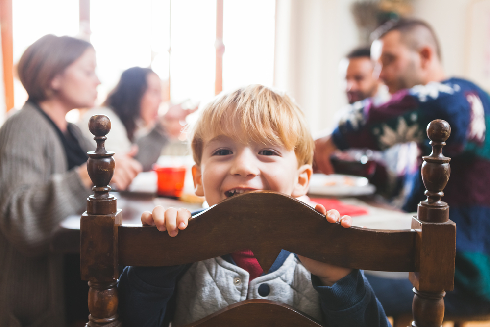6 SECRETS OF FAMILY GATHERINGS EVERYONE CAN ENJOY