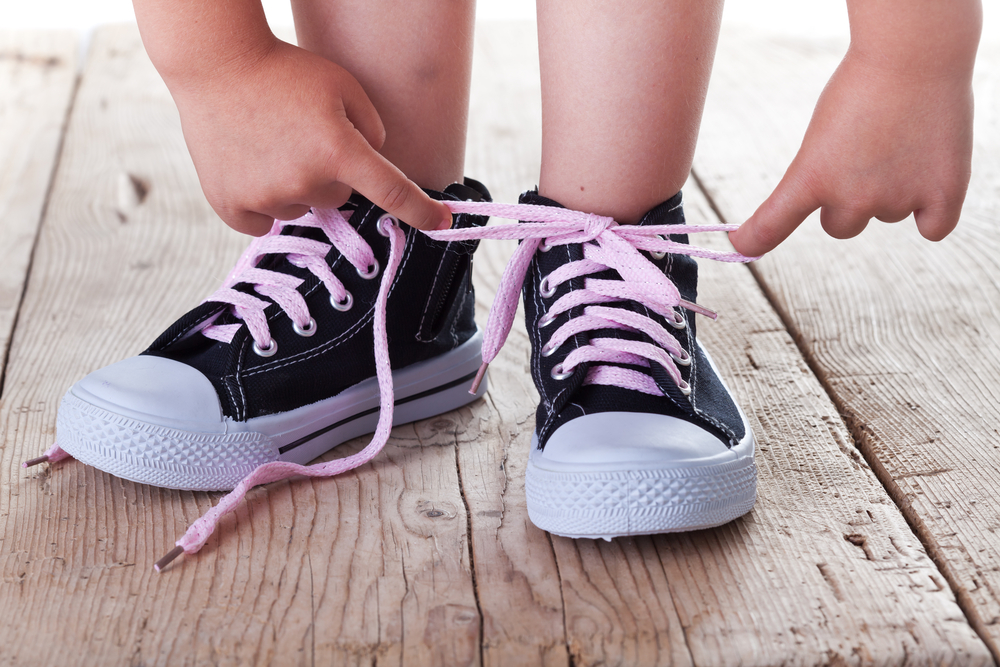 4 Secrets of Encouraging Your Kids to be Self-Reliant