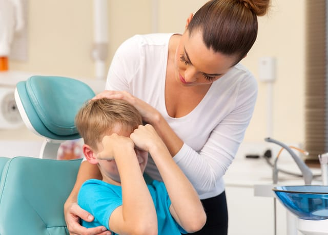 TAKING YOUR CHILD TO THE DOCTOR