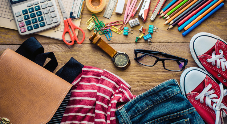 The Final Stage of Back-To-School Preparations: Do Your Kids Have Everything They Need?