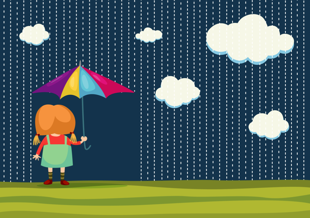 RAINY-DAY ACTIVITIES FOR FAMILIES