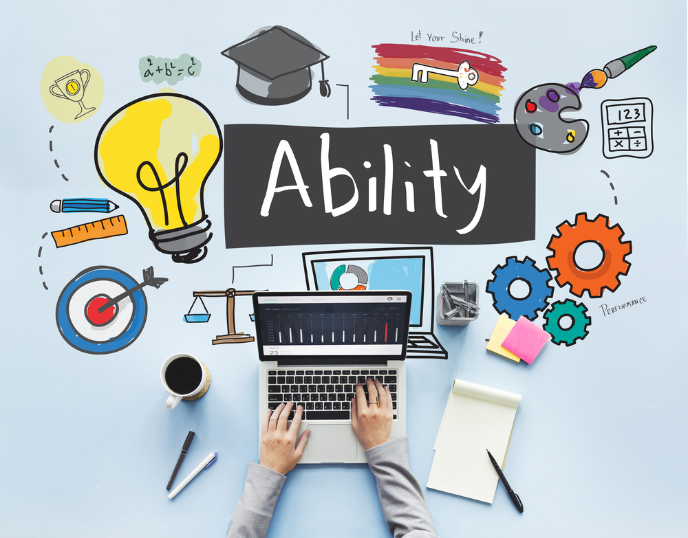 ability means opportunity